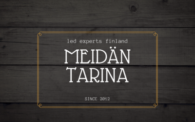 Led Experts – Meidän tarinamme